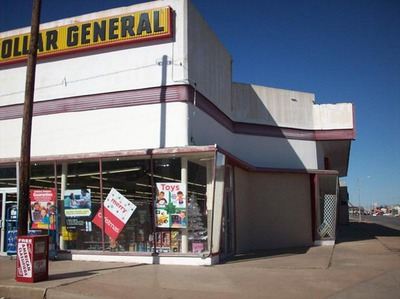 Dollar General Store -  Abilene, TX