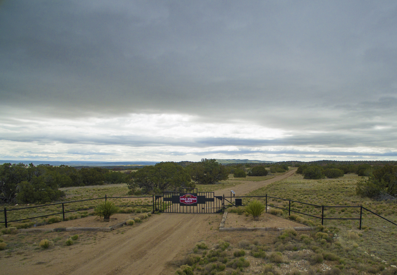 Gold Springs Ranch