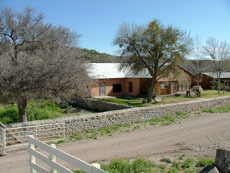 Percha Creek Ranch