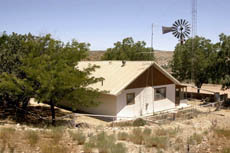 Rock House Ranch