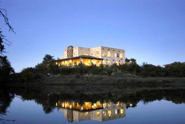 Nueces Lake Ranch & Resort